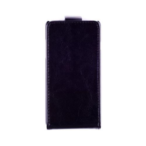Чехол-флип skinBox ZTE V815W Black