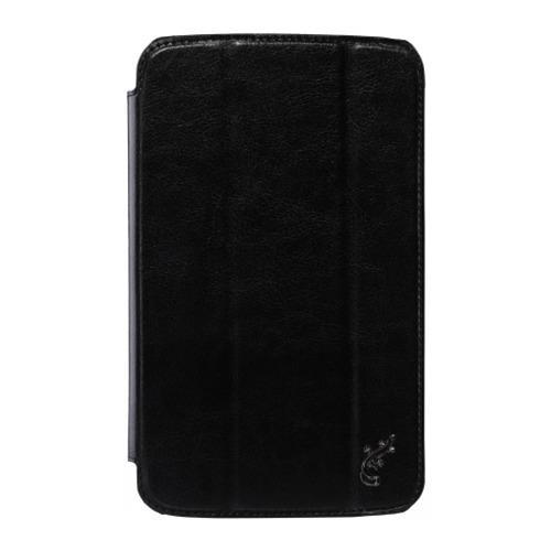 """Чехол-флип G-Case Slim Premium Samsung Galaxy Tab3 SM-T210/211 7"""" черный (GG-89)"""
