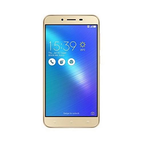 Телефон ASUS ZC553KL ZenFone 3 Max 3/32Gb Gold