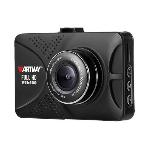 Видеорегистратор Artway AV-393 Black
