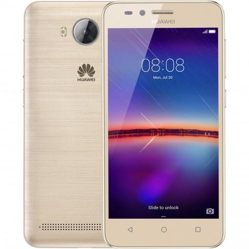 Телефон Huawei Ascend Y3 II (LUA-L21) Gold фото