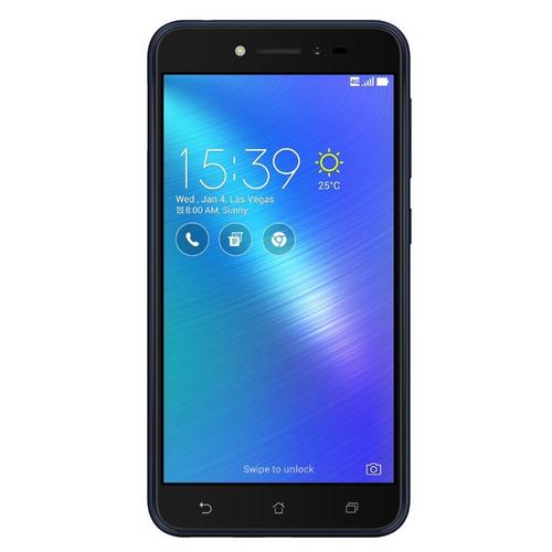 Телефон ASUS ZB501KL ZenFone Live 32Gb Black