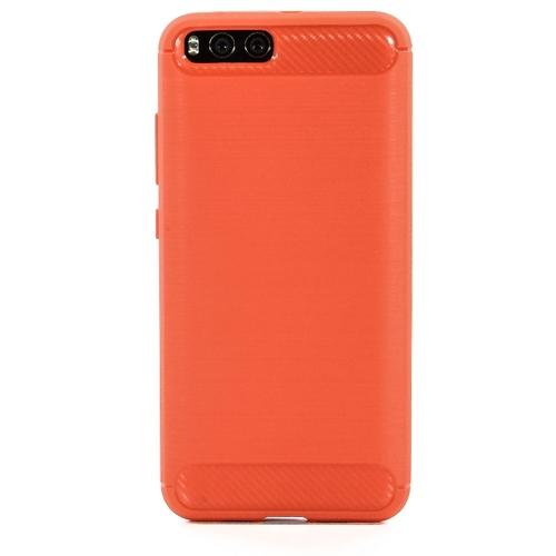 Накладка силиконовая Goodcase Xiaomi Mi6 Protection Red