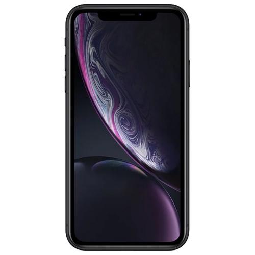 Смартфон Apple iPhone XR 128Gb Black фото