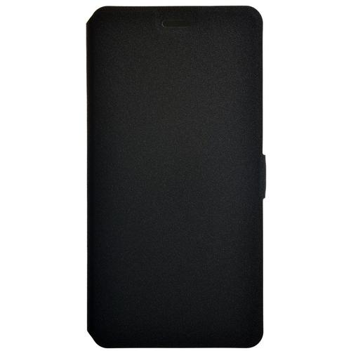 Чехол-книжка PRIME book  Asus ZenFone 3 ZS570KL Black