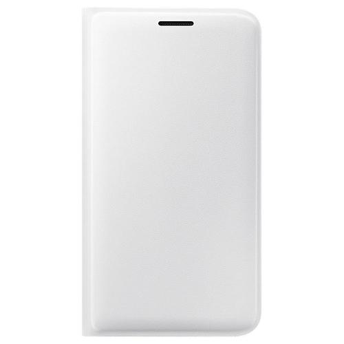 Чехол-книжка Samsung Flip Cover Galaxy J1 mini (EF-FJ105PWEGRU) White фото
