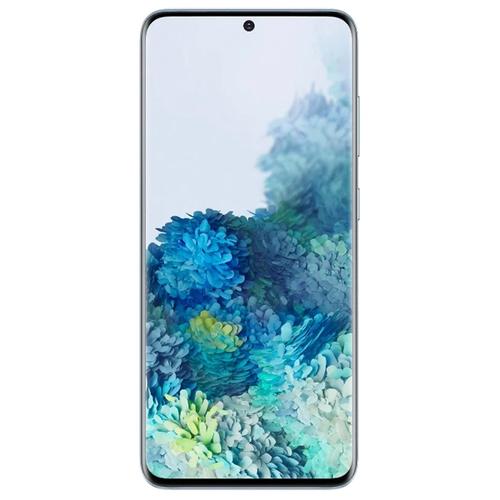 Телефон Samsung G980FD Galaxy S20 128Gb Blue фото