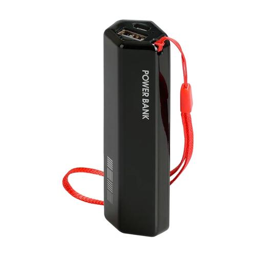 Внешний аккумулятор InterStep PB30001U универсальный 3000 mAh Black