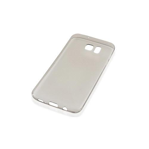Накладка силиконовая Goodcom Ultra slim Samsung Galaxy S7 Edge Black