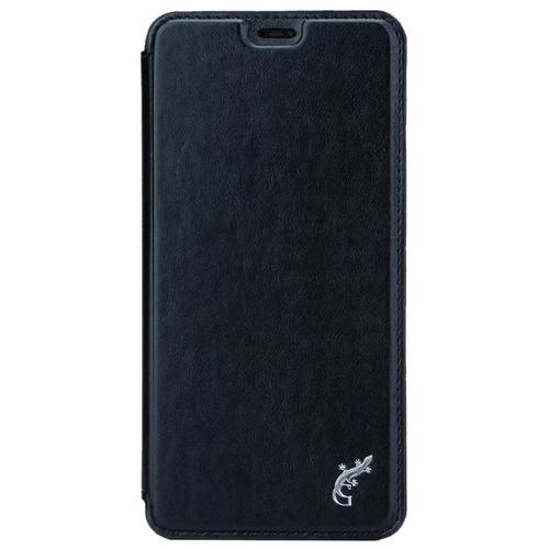 Чехол-книжка G-Case Slim Premium Xiaomi Redmi Note 6/Note 6 Pro Black