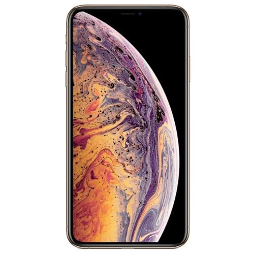 Телефон Apple iPhone XS Max 64Gb Gold фото