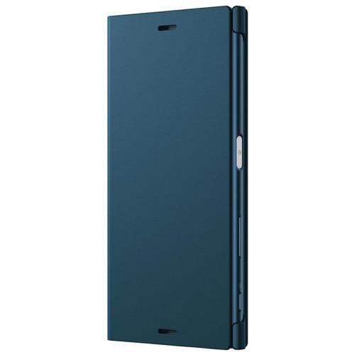 Чехол-книжка Sony FlipCover для Xperia XZ SCSF10 Dark Blue