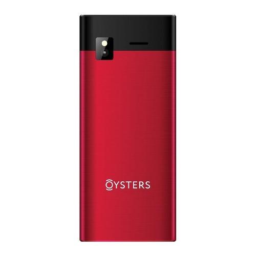 Телефон Oysters Ufa Red фото