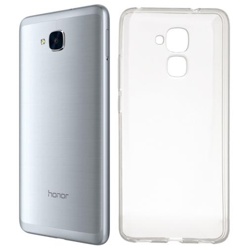 Накладка силиконовая Partner  Huawei Honor 5C