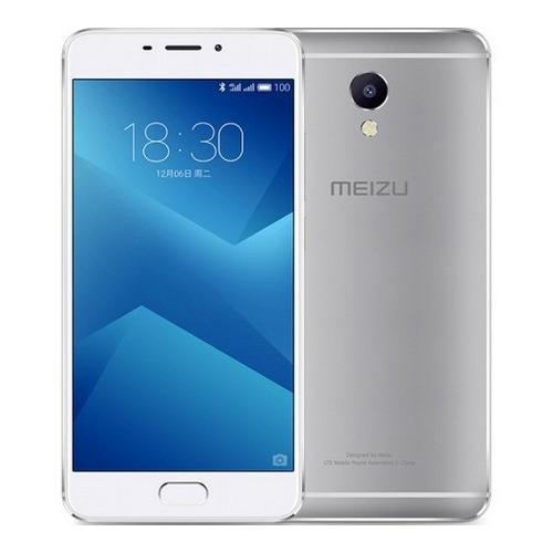 Телефон Meizu M5 Note 3/32Gb M621Q Silver