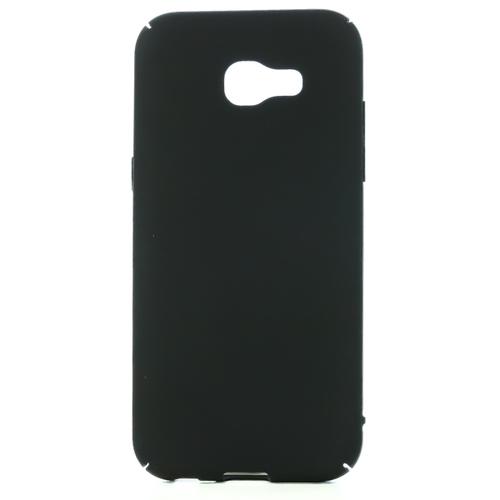 Накладка пластиковая TFN Samsung A520 Galaxy A5 (2017) Black