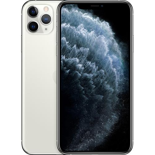Смартфон Apple iPhone 11 Pro Max 256Gb Silver фото