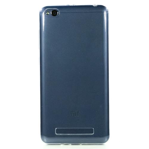 Накладка силиконовая TFN Xiaomi Redmi 4A Clear