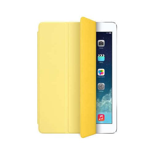 Обложка для iPad Air Smart Cover (MF057ZM/A) Yellow