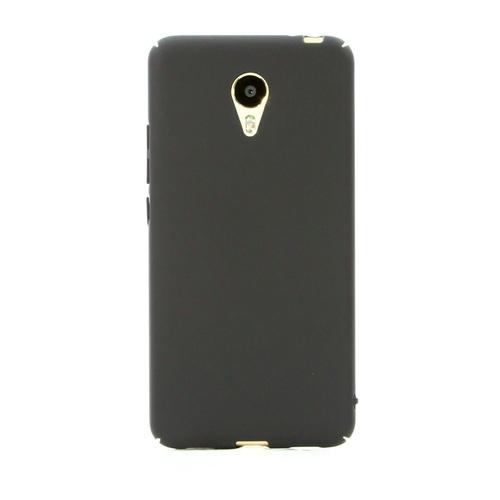 Накладка пластиковая Goodcase Meizu M3 Note Black