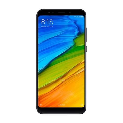 Телефон Xiaomi Redmi 5 Plus 64Gb Ram 4Gb Black фото