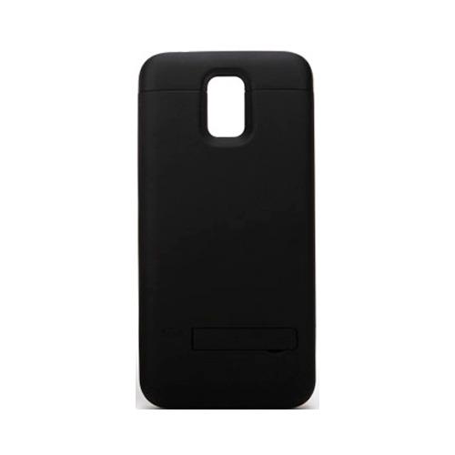 Накладка-аккумулятор Exeq Samsung G900 Galaxy S5 HelpinG-SC08 3300 mAh Black