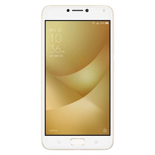 Телефон ASUS ZC554KL ZenFone 4 Max 2/16Gb Gold фото