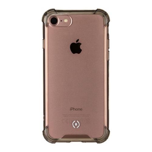 Накладка пластиковая Celly iPhone 7 Plus Armor Black