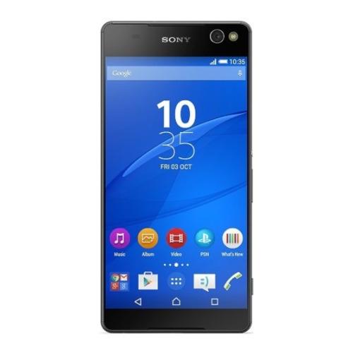 Телефон Sony E5533 Xperia C5 Ultra Dual LTE Black фото