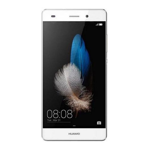 Телефон Huawei Ascend P8 Lite (ALE-L21) White фото