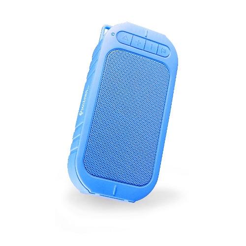 Колонка Partner BeatBox (microSD + Bluetooth)