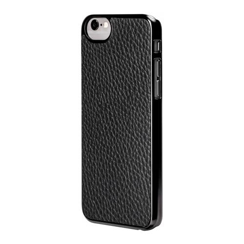 Накладка кожаная uBear iPhone 6 Cartel Case Black