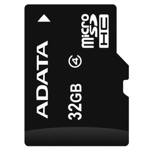 Карта памяти на 32 Гб Adata microSD (class 4)