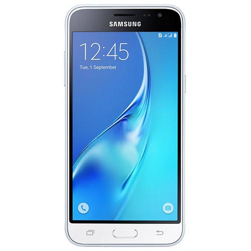 Телефон Samsung J320F/DS GALAXY J3 (2016) White