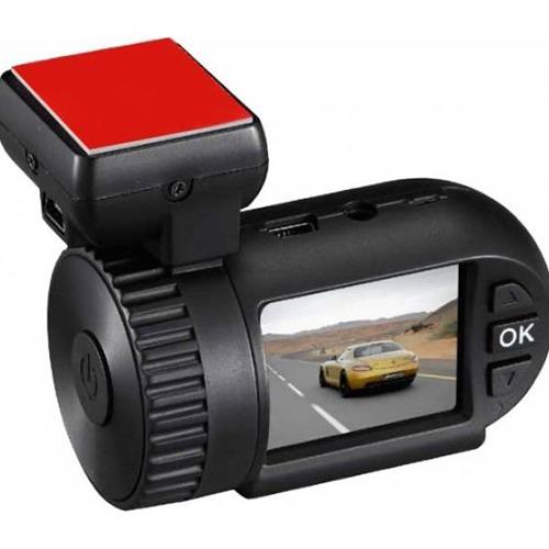 Видеорегистратор Ginzzu FX-912HD GPS, Black