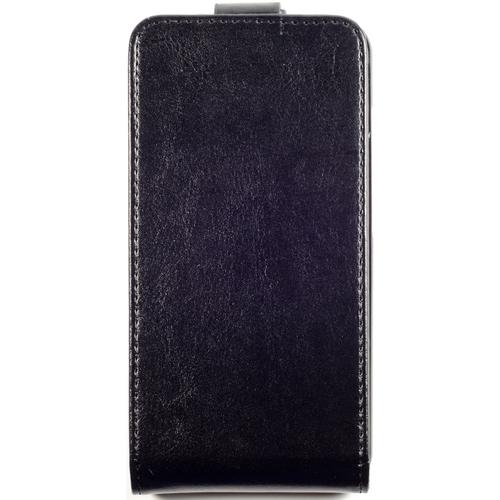 Чехол-флип skinBOX HTC Desire 616 Black