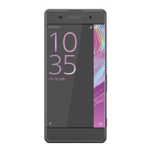 Телефон Sony F3111 Xperia XA Graphite Black