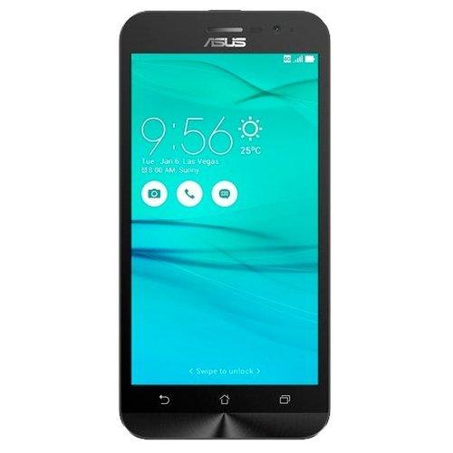Телефон ASUS ZB500KL Zenfone Go 32Gb Silver