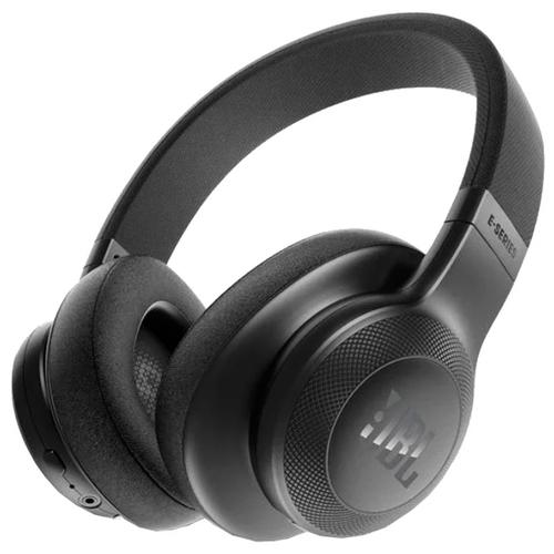 Bluetooth стереогарнитура JBL E55BT Black ПОДАРОК
