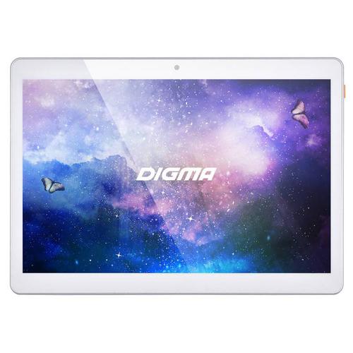"Планшет Digma Plane 9507M 3G (MediaTek MT8321/9.6""/1Gb/8Gb), White"