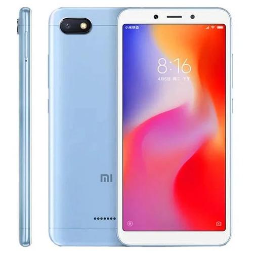 Смартфон Xiaomi Redmi 6A 3/32Gb Blue