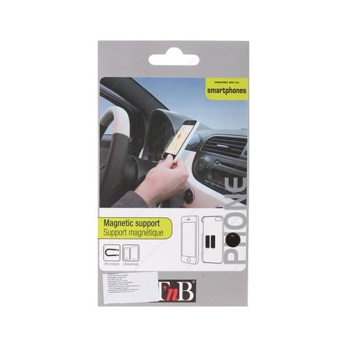 Держатель в авто TnB Carmag-1 магнитный для смартфонов в вент. решетку