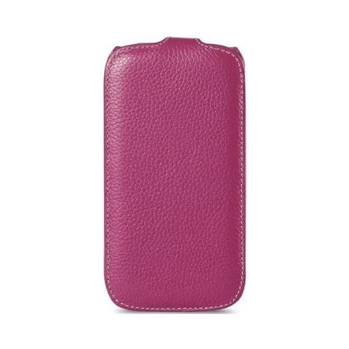 Чехол-книжка Armor Samsung S6102 Violet