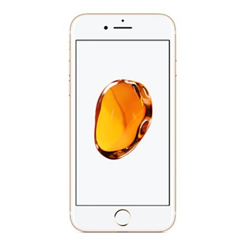 Телефон Apple iPhone 7 128Gb Gold фото