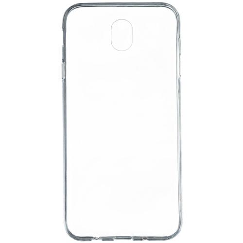 Накладка силиконовая IS Slender Samsung Galaxy J5 2017 Clear