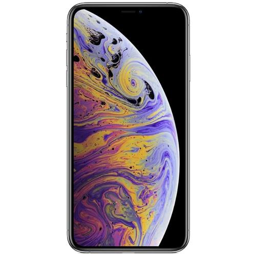 Телефон Apple iPhone XS Max 512Gb Silver фото