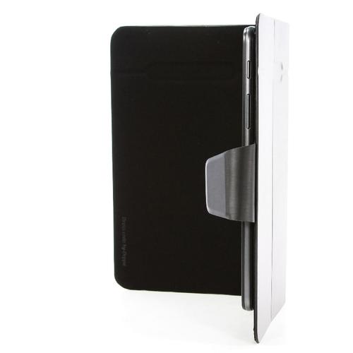 """Чехол - книжка Deppa Wallet Fold 6""""-7"""" черный фото 3"""