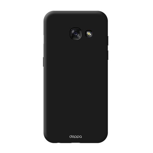 Накладка пластиковая Deppa Air Case Samsung Galaxy A5 (2017) Black