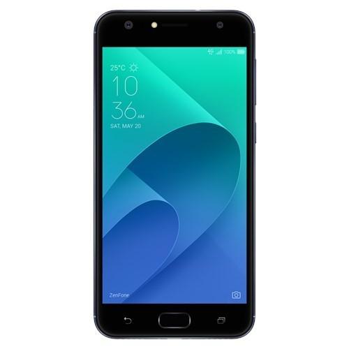 Телефон Asus Zenfone 4 Selfie ZD553KL 4/64GB Black