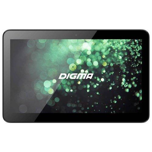 "Планшет Digma Optima 1100 3G (SC7731G/10.1""/1Gb/8Gb), Black"